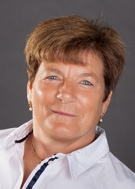 Christine Kollmuss