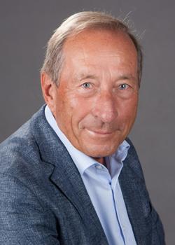 Dr. Hanns Rein
